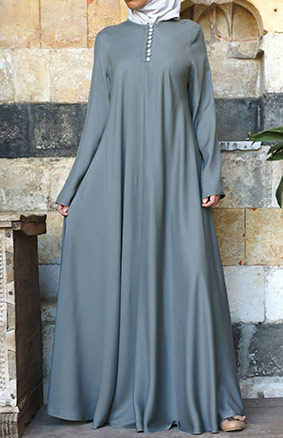 Abayas and Dresses