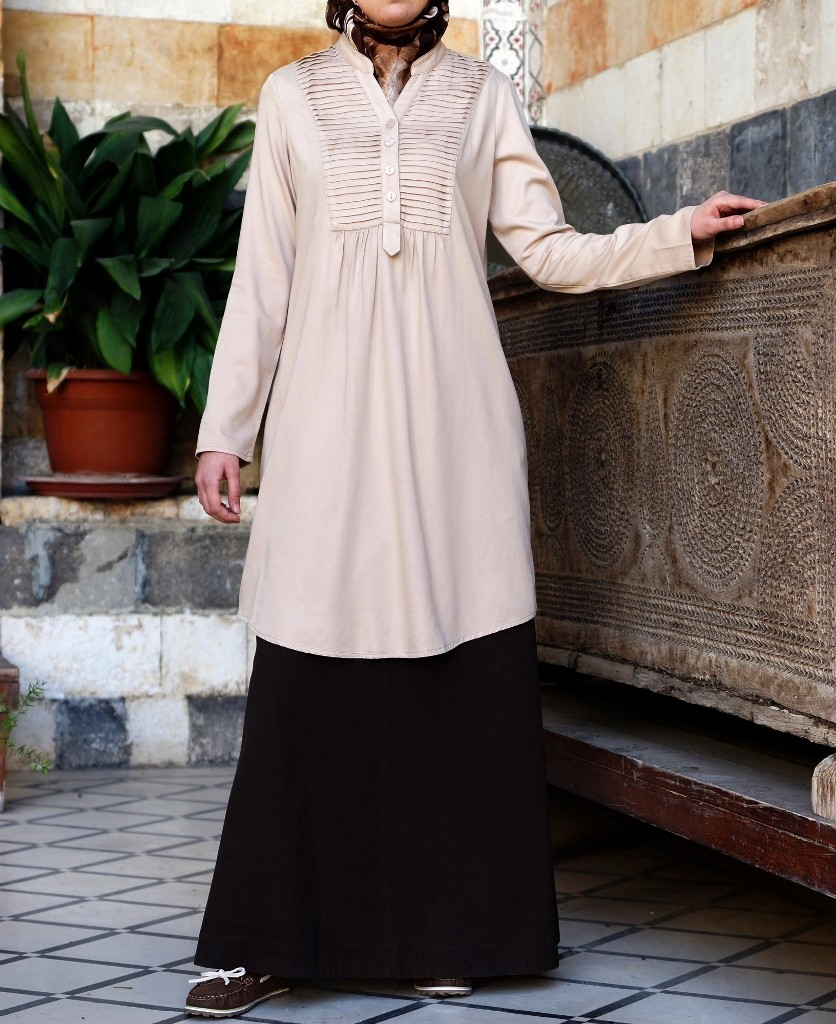 Islamic Maternity Shirt
