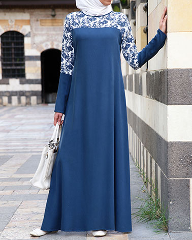 Abayas and Dresses