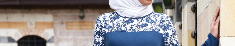 Abayas & Dresses
