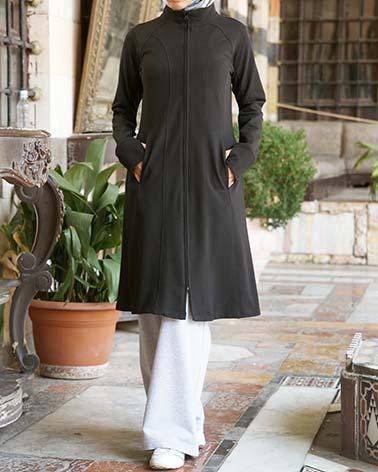 Islamic Sportswear
