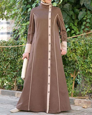 Jilbabs and Coats